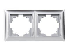 Luxel Primera Metallik рамки