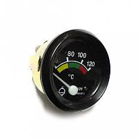 Юбана ЭИ80083  Указатель температуры воды с сигнальной лампой МТЗ, МАЗ 12В (Юбана)