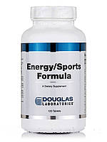 Формула энергии / спорта, Energy/Sports Formula, Douglas Laboratories, 120 таблеток, фото 1