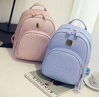 Женская сумка - рюкзак, фото 1