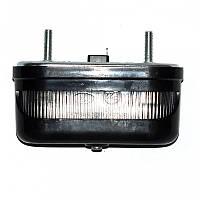 Руслан-Комплект Ф131  Фонарь освещения номерного знака 12В (Руслан-Комплект)