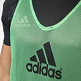 Футбольная Adidas манишка Training, фото 7