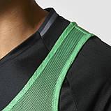 Футбольная Adidas манишка Training, фото 9