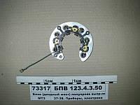 Радиоволна БПВ1234350  Блок БПВ123.4.3.50 (диодный мост)полупровв выпр-ля (700 Вт) (Радиоволна)