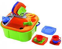 Набор Мини-посудомойка (в коробке) 42002