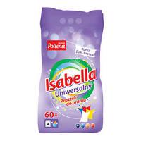 Стиральный порошок универсальный Isabella 6кг.