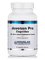 Живенон Про Когнитивные, Juvenon Pro Cognitive, Douglas Laboratories, 90 Вегетарианские капсулы, фото 1