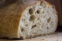 Бездрожжевой хлеб и булочки