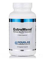 Эстромед, EstroMend, 120 Вегетарианских капсул, Douglas Laboratories, , фото 1