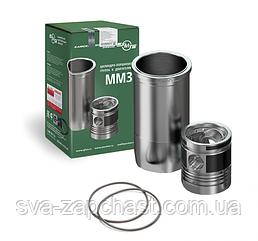Цилиндро-поршневая группа МТЗ ЗИЛ ГАЗ Д-240 240-1000104