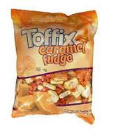 Конфеты TOFFIX  FUDGE CARAMEL