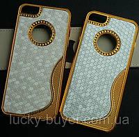 Чехлы для iPhone 5 5S LUXURY чешуя с узором, фото 1