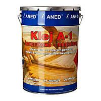 Анэд Анэд А-1 - Каучуковый паркетный клей для минеральных и деревянных поверхностей