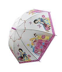 Зонт детский Принцессы Disney