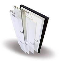 Система для раздвижных дверей Ergon Compack