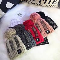 Зимняя шапка Emma AL7963