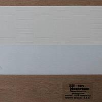 Рулонные шторы День-Ночь Ткань Дуэт ВН-503 Коричневый