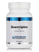 Кварцплекс, Querciplex, Douglas Laboratories, 100 Капсул, фото 1