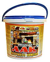 Кам'яний Lviv Кам'яний Lviv - Акрил-силиконовый лак для искусственного камня и бетона