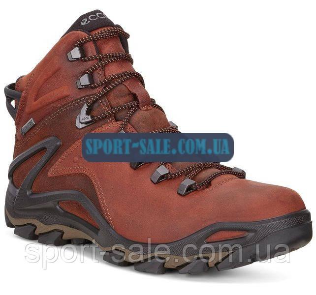 Ботинки Ecco Terra Evo (826504-52358) — в Категории