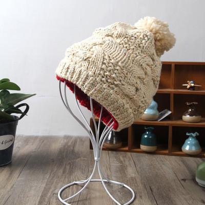 Зимняя шапка Ella AL7965