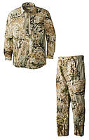 Костюм для охоты легкий Cabela's Men's Made in the Shade™ Camo with 4MOST UPF™