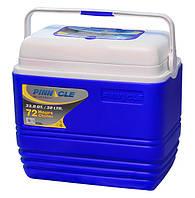 Изотермический контейнер 32 л синий, Eskimo Primero