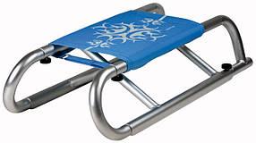 Санки AlpenAlu Foldable Sled Tattoo
