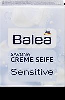 Мыло Balea Crème Seife Sensitive-крем мыло для чувствительной кожи 150гр.