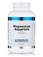 Magnesium Aspartate, 250 Capsules, фото 1