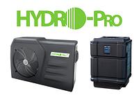 Тепловой насос для нагрева воды в бассейне Heat pump HYDRO-PRO 13