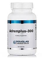 Адренпуль-300, Adrenplus, Douglas Laboratories,  120 капсул, фото 1