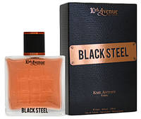 "Вода туал. ""Karl Antony"" 10 Avenue Black Steel 100ml М"