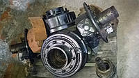 Кулак поворотный УРАЛ-4320 в сборе