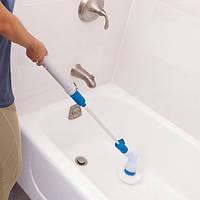 Щетка для уборки дома Spin Scrubber (Спин Скрабер)