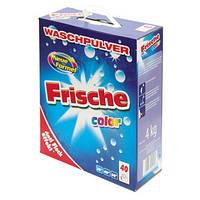 Стиральный порошок для белых вещей Frische 4кг.