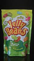 Жевательные драже SUGARLAND Jelly Beans Sour 200г