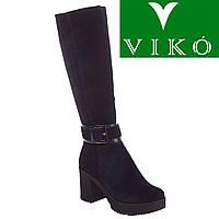 Сапоги женские Viko (стильные 21101840cda1b