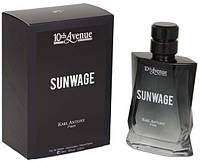 "Вода туал. ""Karl Antony"" 10 Avenue Sunwage 100ml М"