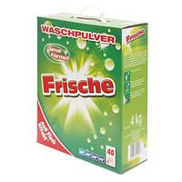 Стиральный порошок для цветных вещей Frische 4кг.