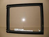 МТЗ 806708110  Рамка боковая со стеклом (пр-во МТЗ)