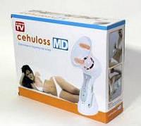 Вакуумный антицеллюлитный массажер Celluless MD Cehuioss (Целлюлесс МД) купить в Украине