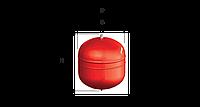 Расширительный бак CIMM ERE СЕ 50 - для отопления