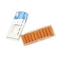 Картриджи к электронным сигаретам