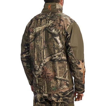 Куртка охотничья демисезонная Browning Hell's Canyon Ultra-Lite Jacket, фото 2