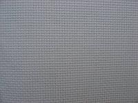 Отрез ткани для вышивки. Аида 16, белая, 26х39 см