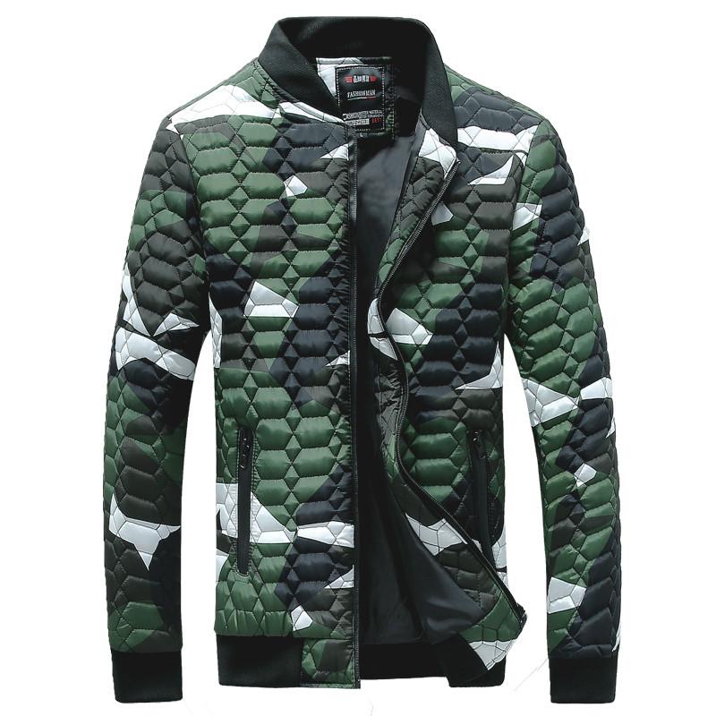 Мужская куртка AL-7837