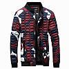 Мужская куртка AL-7837, фото 3