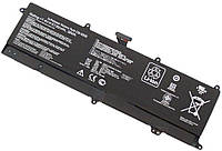 Аккумуляторная батарея C21-X202 для ноутбуков VivoBook X202 X201E C21-X202