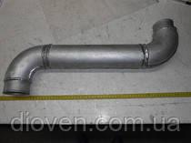 Трубопровод (МАЗ)  (Арт. 4370-1323060)